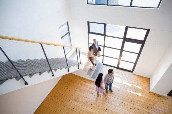 360 Virtual Tour - House Viewing